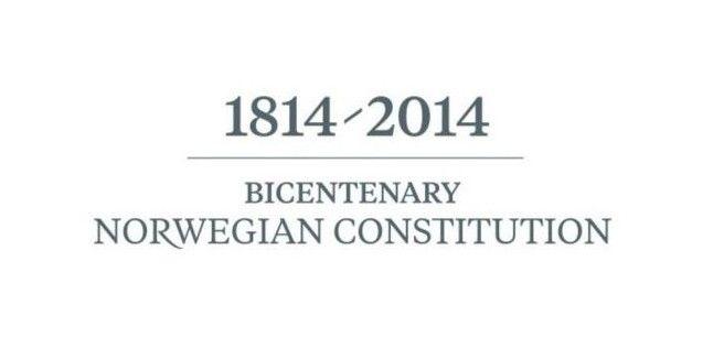 200-lecie konstytucji Norwegii
