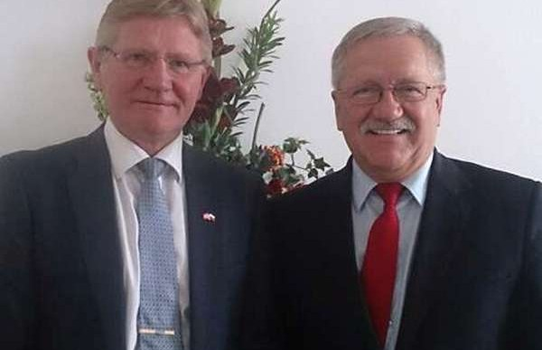 Polsko-norweska współpraca