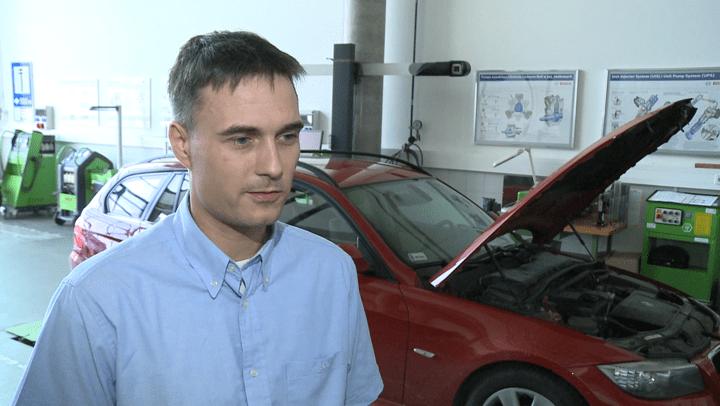 Przedwakacyjny przegląd samochodu