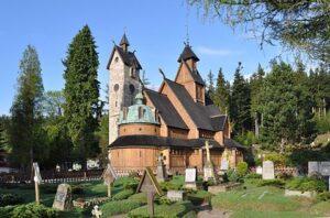 Kościół-Wang-w-Karpaczu