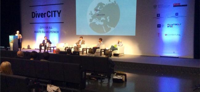 Divercity, miasto dla wszystkich