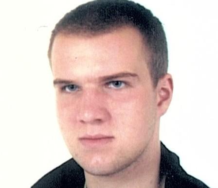 Piotr Morańda zaginął
