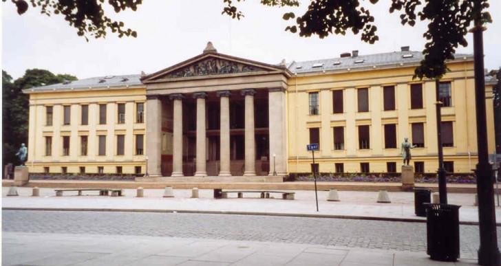 Studia w Norwegii