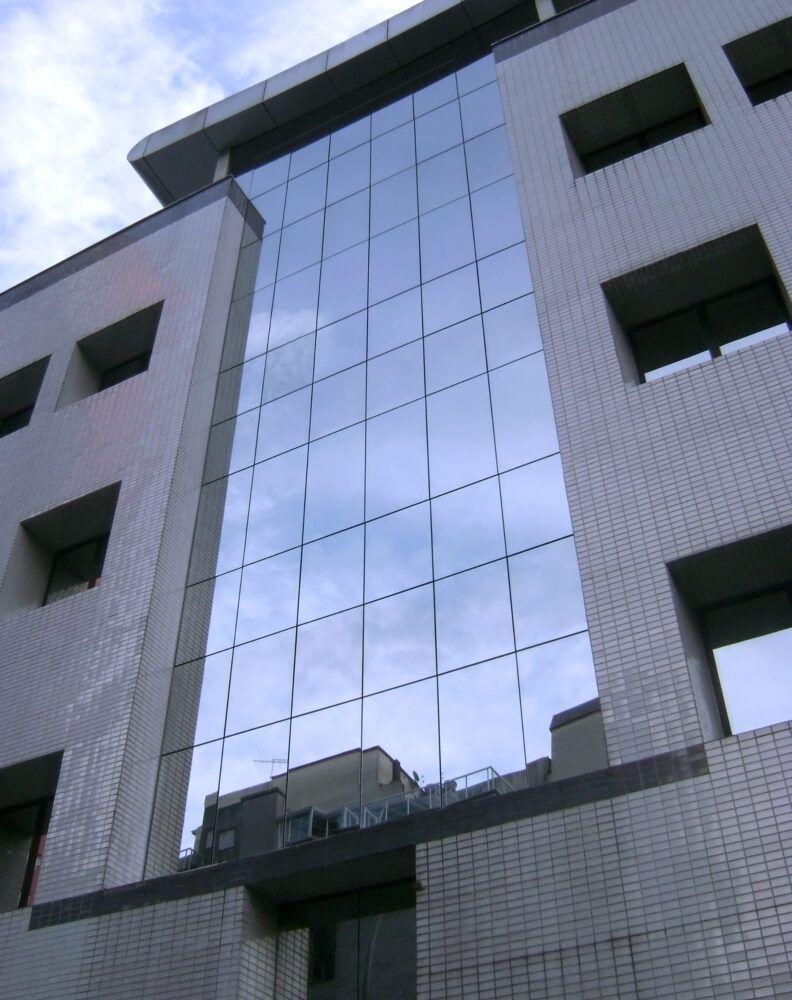 Norweskie centrum kultury i rozrywki Metro
