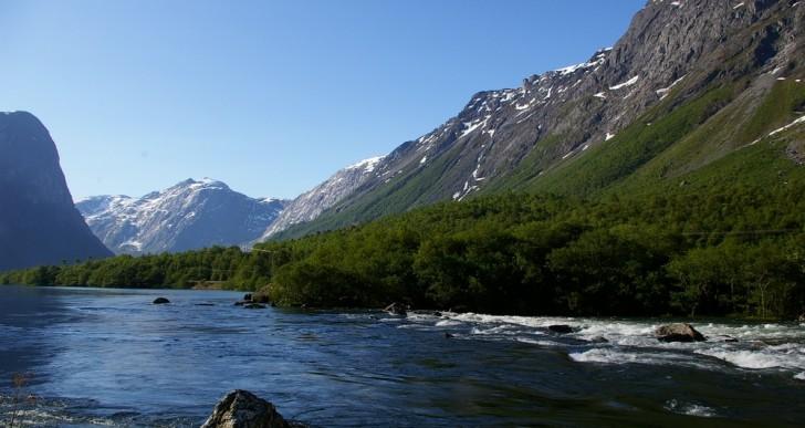 Uroki Norwegii