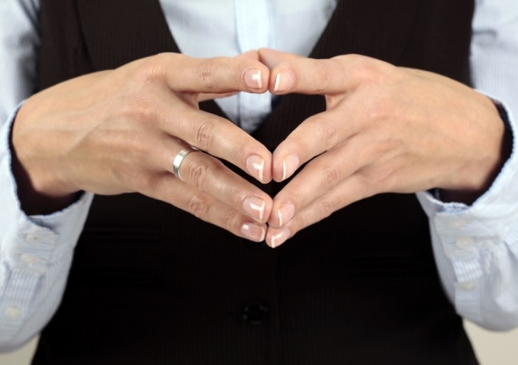 Wykonywane gesty mogą zmienić nasze myśli i zachowanie