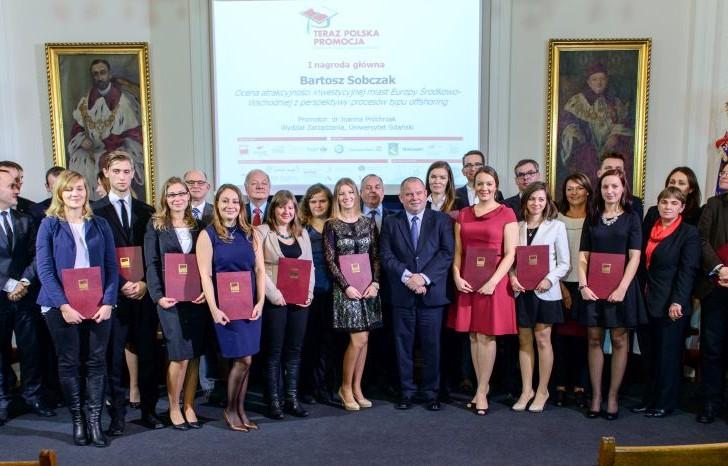 Teraz Polska Promocja – nagrody wręczone