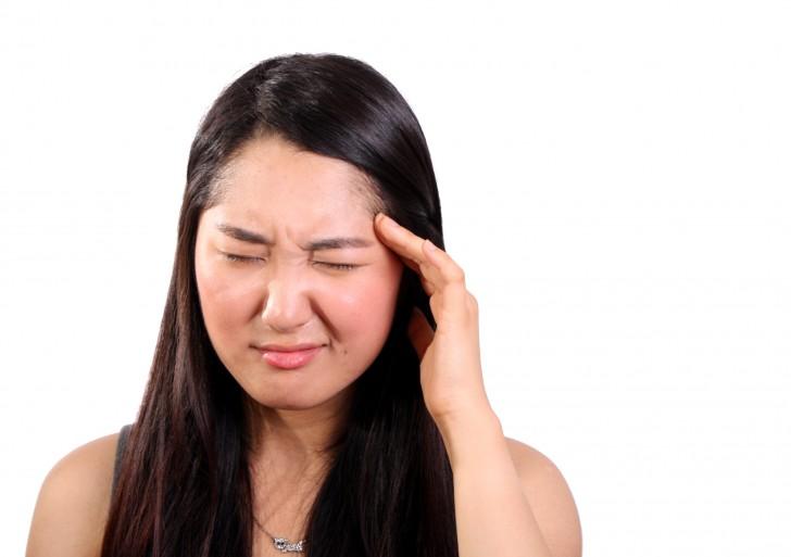 Sposób na ból głowy