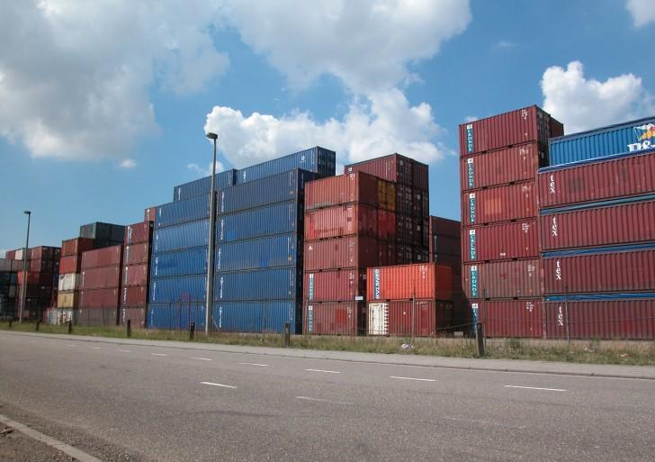 Import produktów do Norwegii