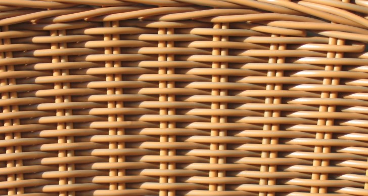 Norweska wystawa plecionkarska Viva Basket
