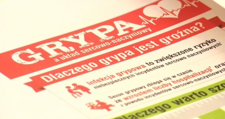 Czy Polki w ciąży powinny obawiać się grypy