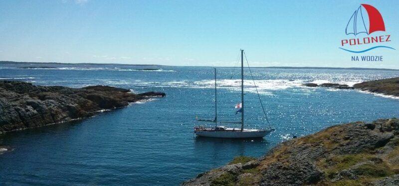 Jacht-Polonez-odwiedzi-Norwegie