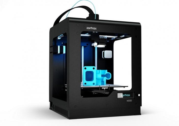 Polacy i ich drukarka 3D – Zortrax M200