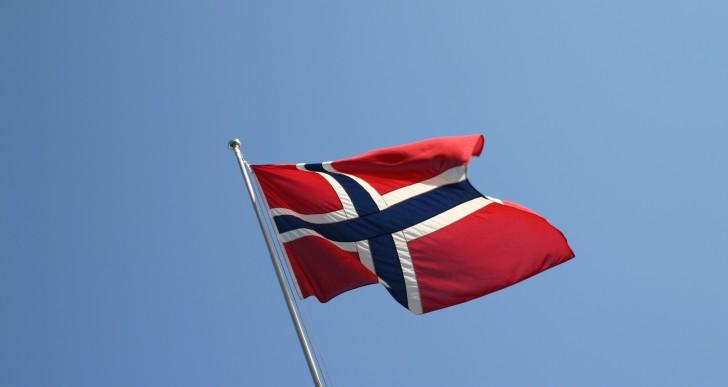 Polskie placówki dyplomatyczne w Norwegii
