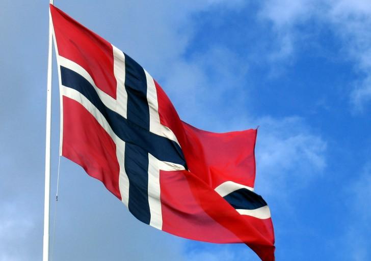 Święto Narodowe 17 Maja w Norwegii