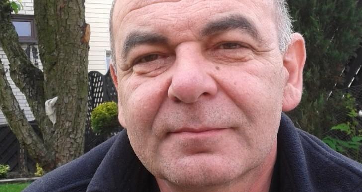 W Sandnes w Norwegii zaginął Norbert Kowalczyk