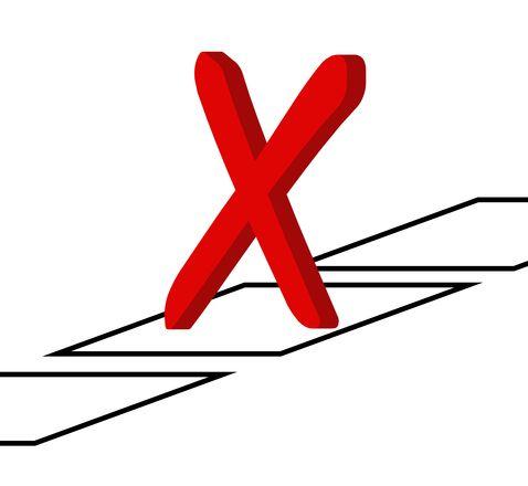 Obwody głosowania w wyborach do Sejmu i Senatu RP w Norwegii