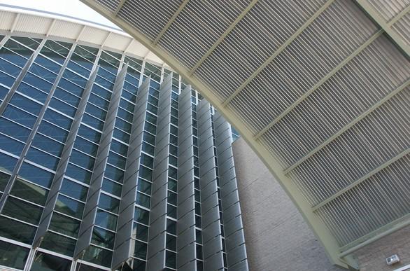 Norweski architekt Geir Haaversen na RIFF Warszawa 2015