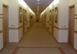 Dlaczego Polacy wyjeżdżają z hotelu z pamiątkami