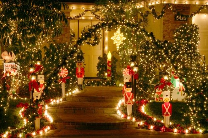 Święta na krańcach świata
