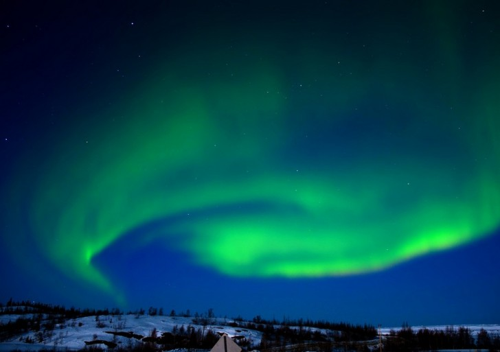 Festiwal Zorzy Polarnej – otwarcie wystawy