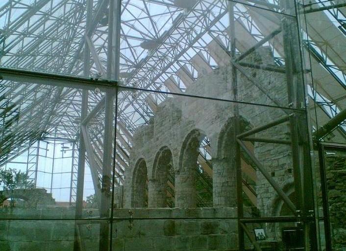 Sakralna architektura w Polsce, Norwegii i Islandii – wystawa