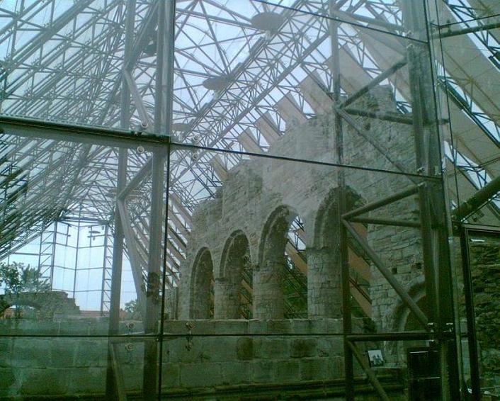 Sakralna architektura w Polsce, Norwegii i Islandii - wystawa