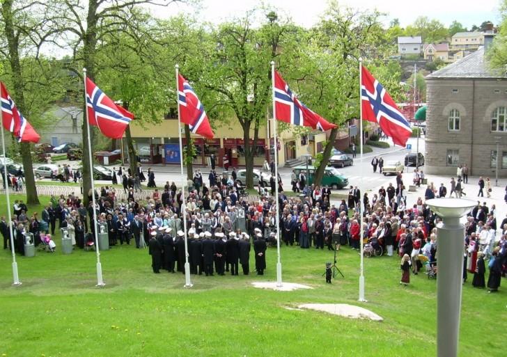 Lato w Norwegii – oferty dla studentów