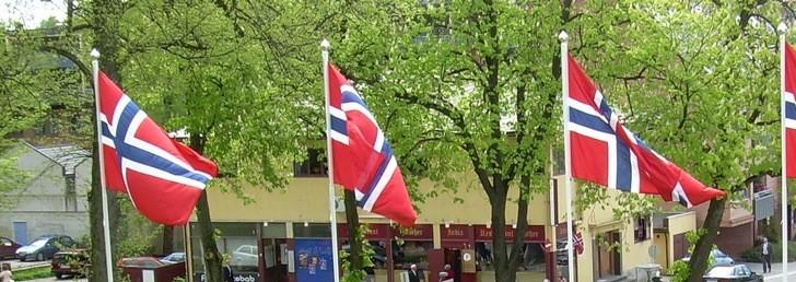 Współpraca między Norwegią a krajami beneficjentami