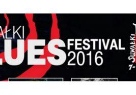 Festiwal Suwałki Blues i Notodden Blues Festival