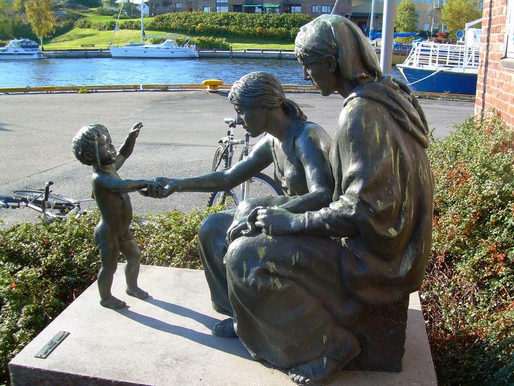 System opieki nad małoletnimi w Norwegii