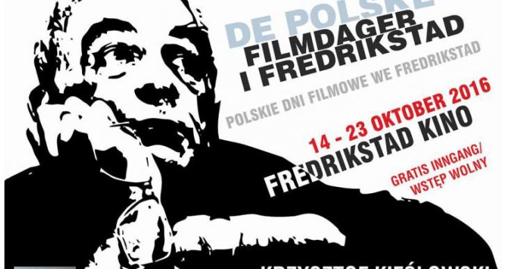 Edycja Polskich Dni Filmowych we Fredrikstad