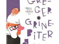 Polsko-norweski spektakl Greger Grinebiter