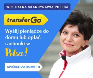 Transfer Go - tanie przekazy pieniężne