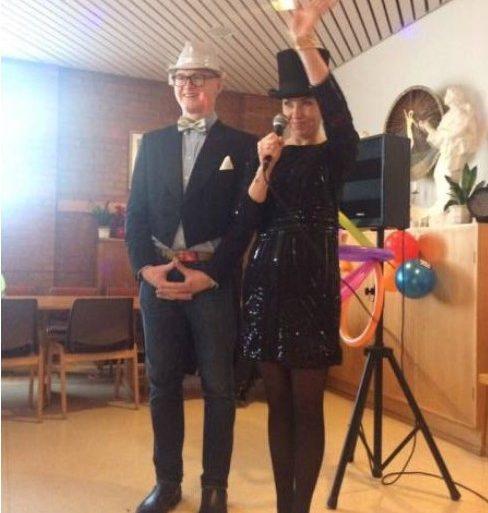 Bal Karnawałowy we Fredrikstad