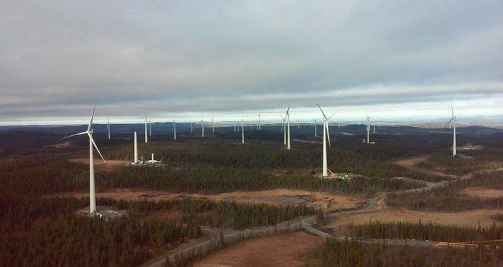 Fundusz Naturalnej Energii – wyniki