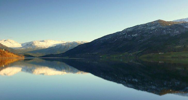 Norwegia przedstawia białą księgę
