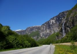 Renowacja szlaków turystycznych