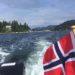 Pobyt w Norwegii – zachowanie ostrożności