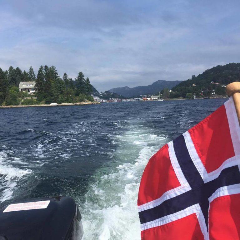 Pobyt-w-Norwegii