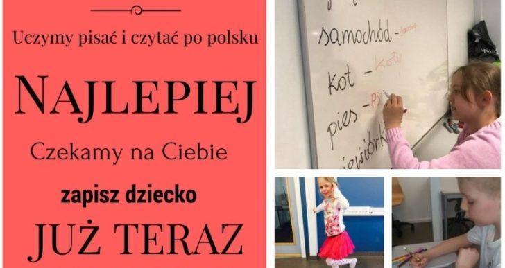 Rekrutacja do Polskiej Szkoły w Norwegii