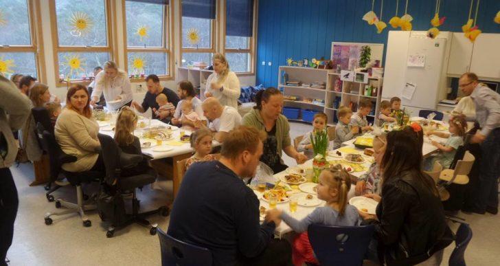 Polska Wielkanoc w Norwegii